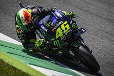 Performa Yamaha Menurun, Valentino Rossi Sorot Ban Michelin