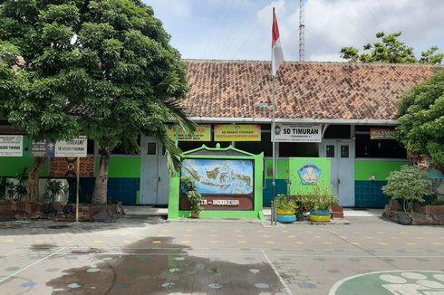 Pembina Pramuka Mengaku Bawakan Yel Berbau SARA pada Siswa SD Tanpa Direncanakan