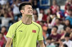 Chen Long Singkirkan Lin Dan dari Perburuan Gelar All England
