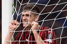 Piatek dan Pemain AC Milan Lainnya yang Meredup dengan Nomor 9