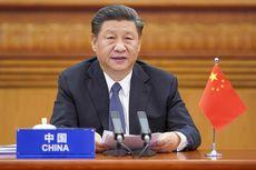 Presiden Xi Jinping Sampaikan Belasungkawa atas Jatuhnya Pesawat Sriwijaya Air SJ 182