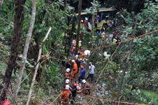 Bus Jatuh ke Jurang di Malaysia, Puluhan Tewas