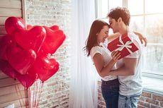 Valentine di Rumah Saja? Yuk, Coba Lima Aktivitas Seru Ini