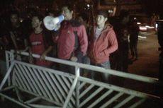 Listrik Padam, PLN Makassar Didemo