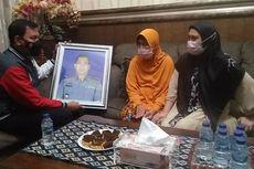 Keluarga Komandan KRI Nanggala-402 Berangkat dari Lampung ke Surabaya