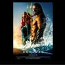 Sinopsis Film Aquaman, Jason Momoa Merebut Tahta Kerajaan Atlantis