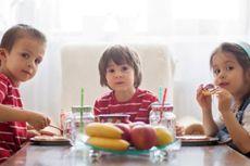 Nutrisi yang Berperan pada Tinggi Badan Anak