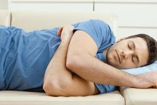 Tidur Siang, Rahasia Hidup Bahagia