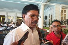 Menkominfo Sambut Baik Merger Indosat dan Tri