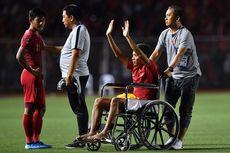 Final SEA Games 2019, Evan Dimas Minta Maaf kepada Rakyat Indonesia