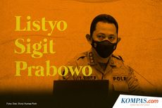 Intip Besaran Gaji Jenderal Listyo Sigit Prabowo Sebagai Kapolri