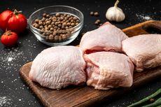 Ketahui Mengapa Kita Sebaiknya Tidak Makan Ayam Mentah