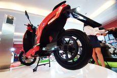IIMS Motobike 2019 Gandeng PLN Jadi Sponsor Utama