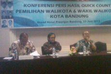 Ridwan Kamil Pecahkan Rekor Hitung Cepat