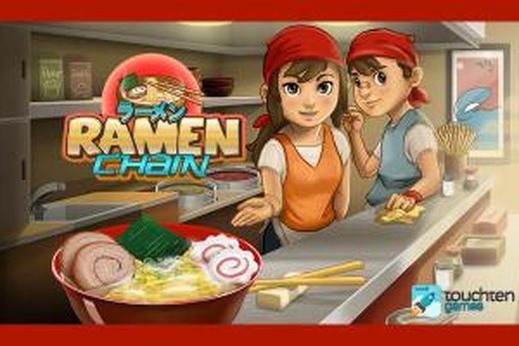 Ramen Chain