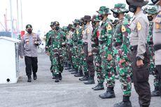 Panglima TNI: Latihan Integrasi Taruna Wreda Momentum Sinergitas Komponen Bangsa