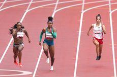 Perjuangan di Olimpiade Tokyo Terhenti, Alvin Tehupeiory Minta Maaf