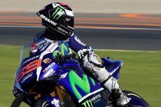 Lorenzo Jaga Fokus Jelang Balapan Terakhir bersama Yamaha
