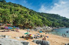 Phuket Tetap Sambut Turis Asing, tetapi Tutup untuk Pelancong Lokal Thailand