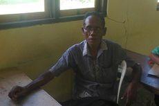 Ingin Jadi Perangkat Desa, Kakek 61 Tahun Ikut Ujian Persamaan SMP