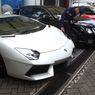 Februari, 512 Kendaraan Mewah Tunggak Pajak Rp 18,2 Miliar di Jakarta Pusat