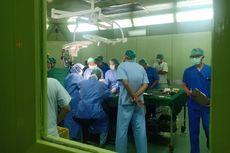 Hanya Miliki Satu Paru-paru, Satu Bayi Kembar Siam Meninggal Usai Jalani Operasi Pemisahan