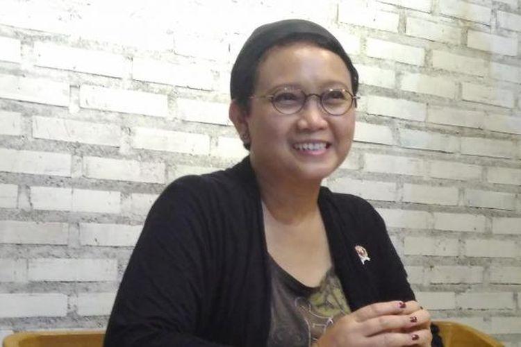 Menteri Luar Negeri RI Retno Marsudi