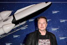 Harga Saham Tesla Merosot, Kekayaan Elon Musk Hilang Rp 378 Triliun