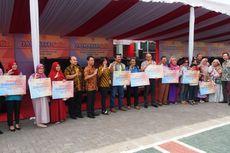 Rekondisi 10 Unit Daihatsu di Jawa Barat