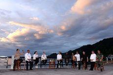 Wakil Ketua MPR: Presiden ke Papua, Luar Biasa...