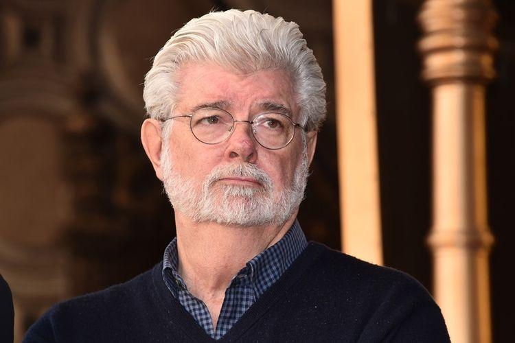Sutradara Hollywood, George Lucas.
