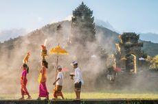 Arti PPKM Level 3 Bali bagi Ekonomi Bali dan Indonesia