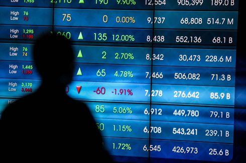 5 Hal Penting untuk Jadi Trader Saham