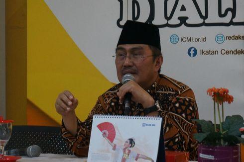 Fachrul Razi Jadi Menag untuk Atasi Radikalisme, ICMI Nilai Sudah Ada Lembaga Lain