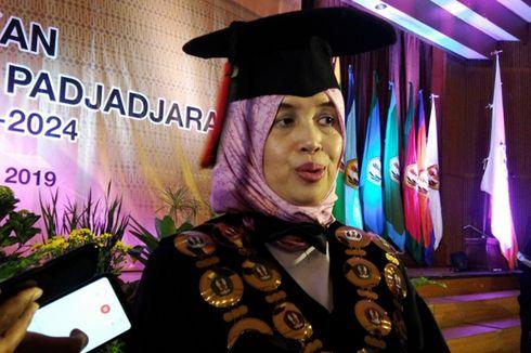 Harapan Rektor Unpad untuk Mendikbud Nadiem Makarim