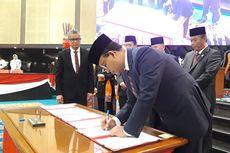 Pemprov DKI Jakarta Ajukan APBD 2020 Sebesar Rp 95 Triliun, Naik Rp 6,9 Triliun dari Tahun 2019