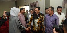 Ini Upaya DPR RI untuk Selesaikan Permasalahan di Papua