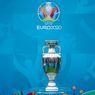 Jadwal Lengkap 8 Besar Euro 2020 - Spanyol Vs Swiss, Belgia Vs Italia