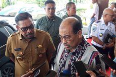 Nono Sampono: Papua Pintu Masuk 13 Daerah Otonomi Baru di Maluku