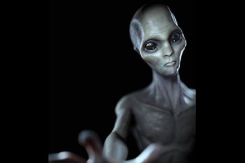 Video Viral Ungkap Penemuan Alien dan Inilah Komentar Para Ilmuwan