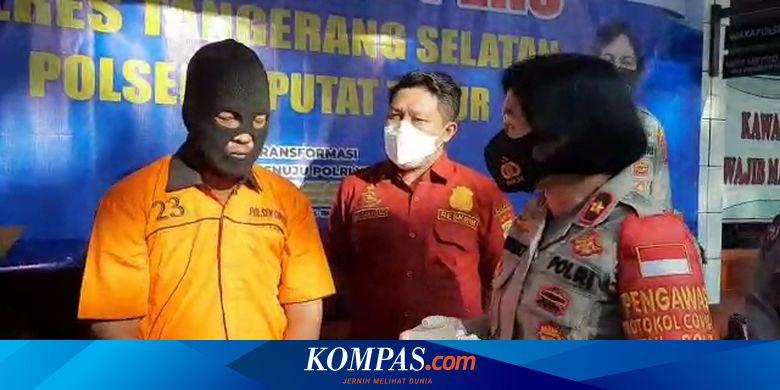 Polisi Usut Penipuan Olshop yang Picu Pelanggan An