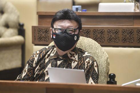 Menpan RB Minta Polisi Usut dan Tindak Tegas Anak Nia Daniaty Terkait Dugaan Penipuan CPNS