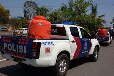 Dilanda Kekeringan Ekstrem, 2 Juta Liter Air Bersih Disalurkan ke Sejumlah Desa di Kulon Progo