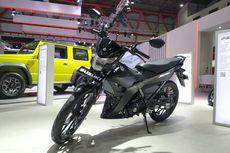 Suzuki Suntik Mati Varian Satria F150
