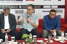 UN Dihapus, Politisi PDI-P: Kita Enggak Mau yang Kena Pak Jokowi Juga...