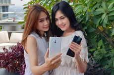 Oppo K3 Masuk Indonesia, Ponsel Berkamera Pop-up Harga Rp 4 Juta