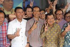 Hanura Siap Sodorkan Calon Menteri kepada Jokowi