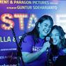 Syuting Film Backstage Dihentikan karena Wabah Corona