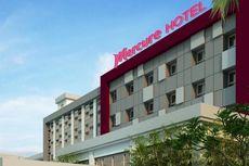 Hotel Berbintang Terbaru di Palu