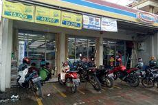 Minimarket di Pamulang Dibobol, Rokok dan Celana Dalam Digondol Maling